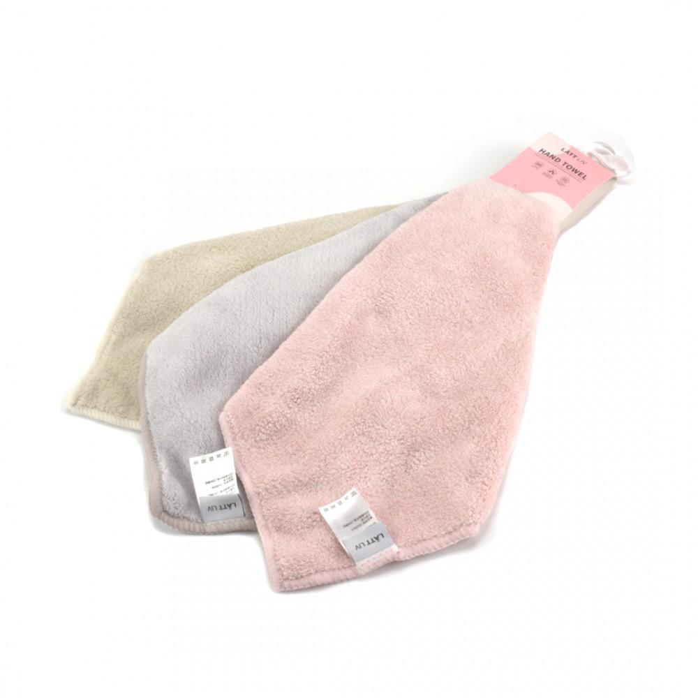 Набор полотенец для уборки 3  30*30 см