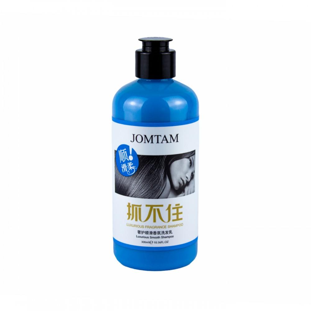 Шампунь для волосся з екстрактом імбирю JOMTAM