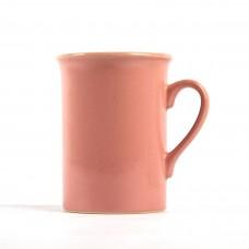 Чашка керамическа цветная в ассортименте