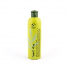 Тонер для кожи лица с экстрактом зеленого чая успокаивающий FARMSTAY 300 мл