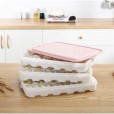 Органайзер-бокс для зберігання заморожених продуктів