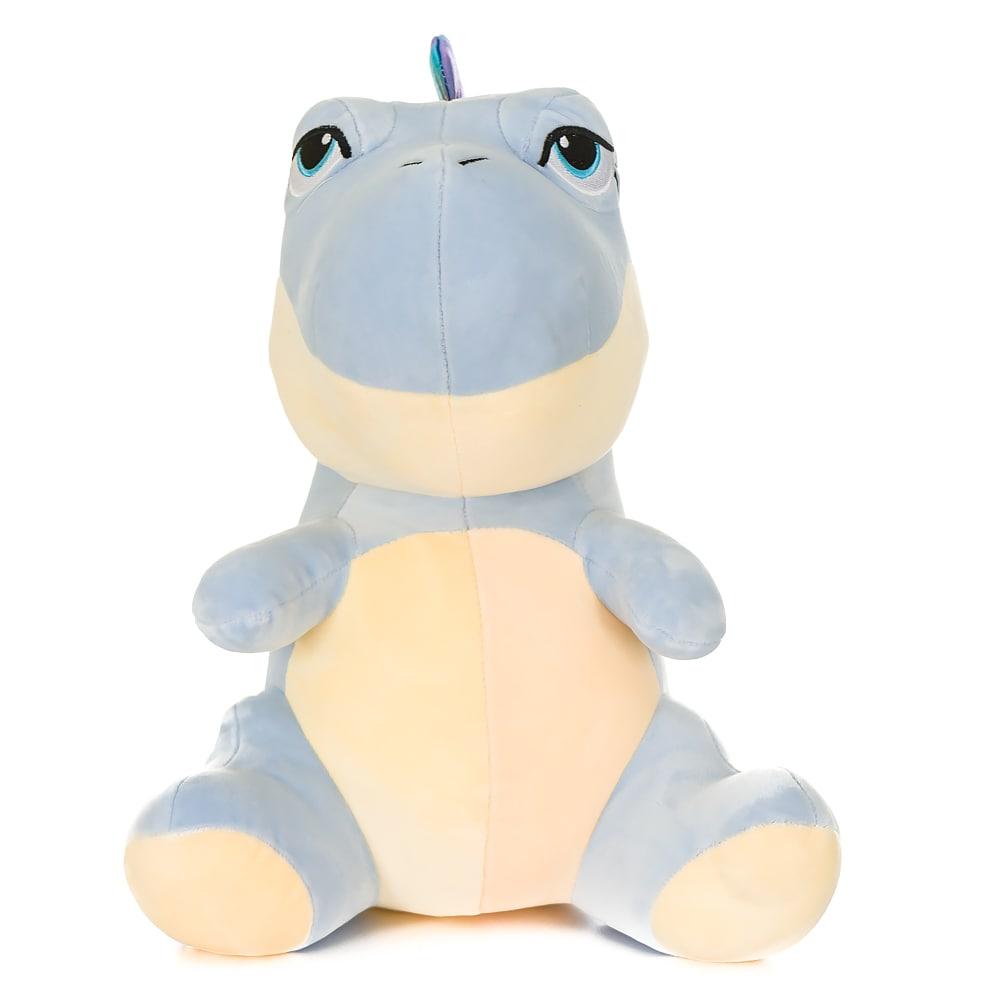 """Мягкая игрушка """"Фиолетовый дракоша"""" 45 см"""