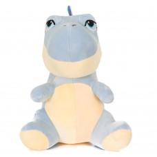 "Іграшка м'яка ""Динозаврик пастельний"" 35 см"