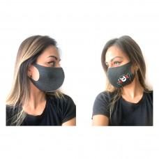 Защитная маска для лица тканевая Кумамон