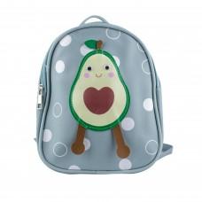 Рюкзак дитячий, авокадо