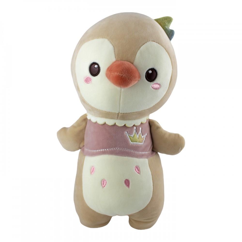 """Іграшка м'яка """"Пінгвінчик в кофтинці"""" в асортименті 40 см"""