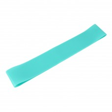 Резинка для фітнесу 10 мм медіум колір зелений