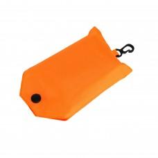 Шоппинг-бег шоппер оранжевый цвет