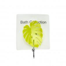"""Крючок для ванной комнаты """"Папоротник"""""""