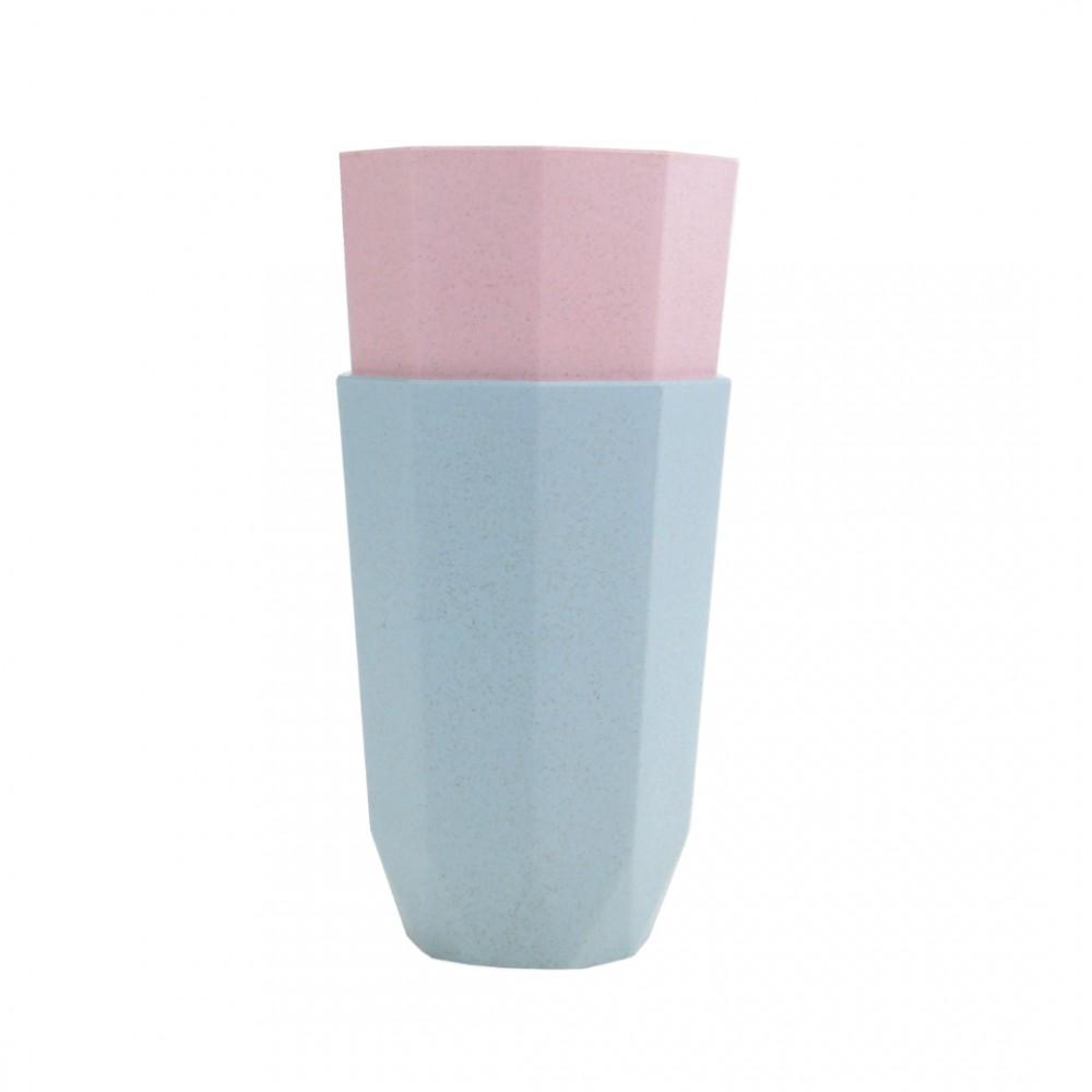Комплект гурток пластикові геометричної форми