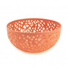 Миска для фруктів рожевий колір