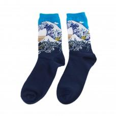 """Шкарпетки унісекс """"Гори""""  р.37-41"""