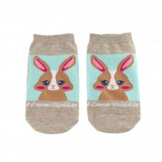 """Шкарпетки жіночі  """"Кролик""""  р.37-40"""