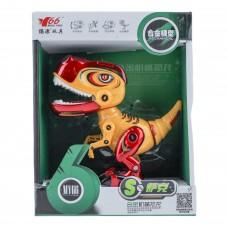"""Іграшка для розваг, """"Динозавр"""", в асортименті"""