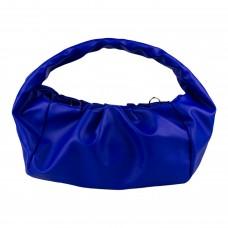 Сумка жіноча, через плече, колір синій