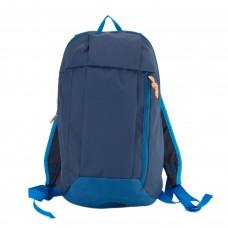 Рюкзак спортивний компактний колір синій